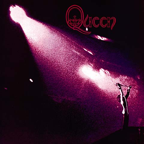 Queen – album della band omonima, 1973