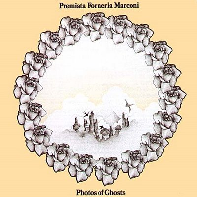Photos of Ghosts – Premiata Forneria Marconi, 1973