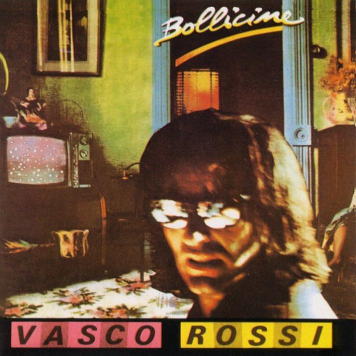 BOLLICINE – VASCO ROSSI, 1983