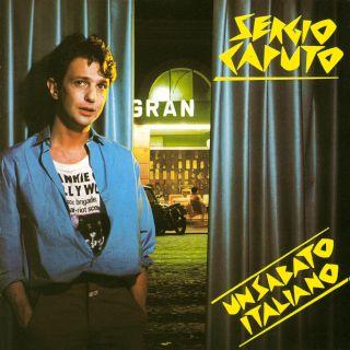Un Sabato Italiano – Sergio Caputo, 1983
