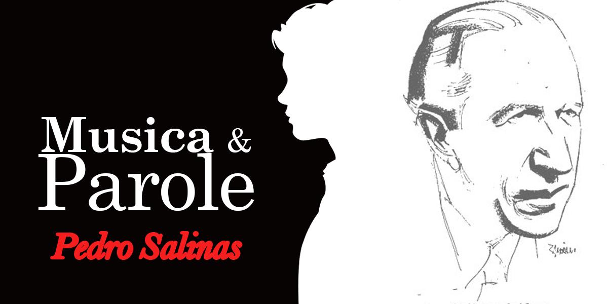 Puntata  n.1 – Pedro Salinas