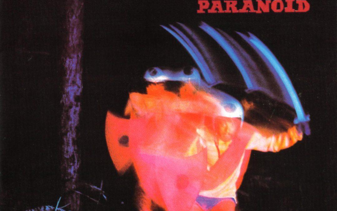 PARANOID: Il capolavoro che abbattè la paura dei giovani degli anni '70.