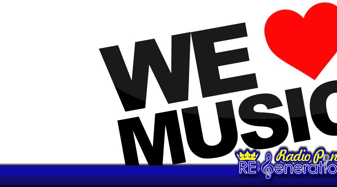 Puntata n.133 – We Love Music