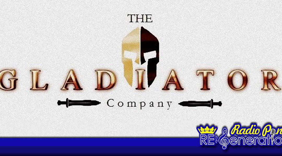 Puntata n.140 – The Gladiator Company