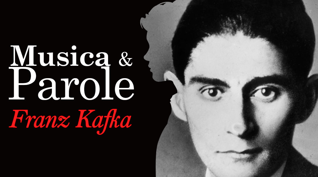 Puntata n.7 – Franz Kafka