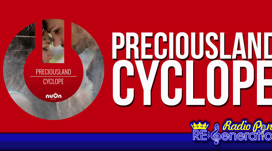 Puntata n.144 – PreciousLand – Cyclope
