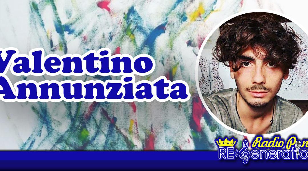 Puntata n.145 – Valentino Annunziata