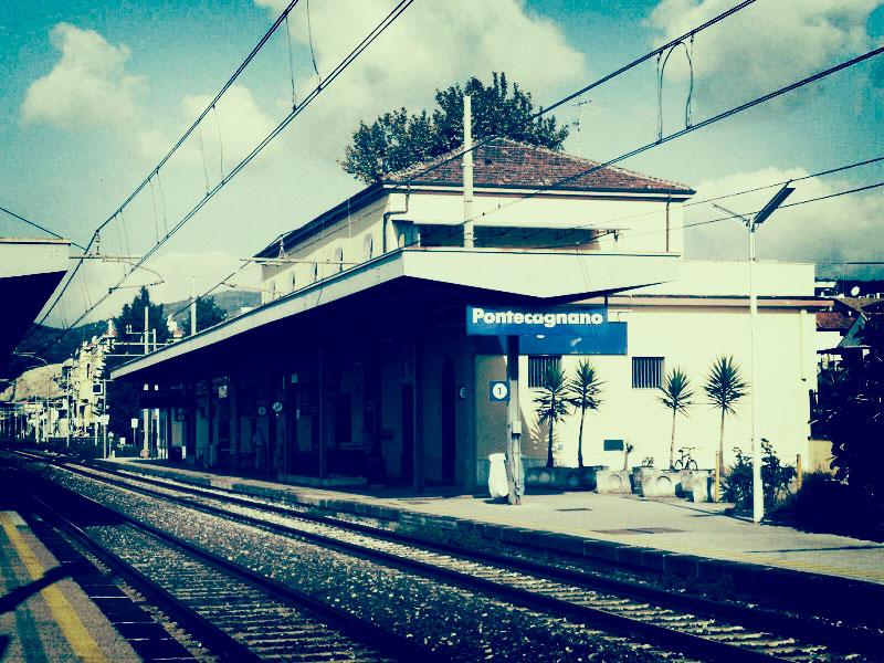 Diamo nuova vita alla stazione di Pontecagnano