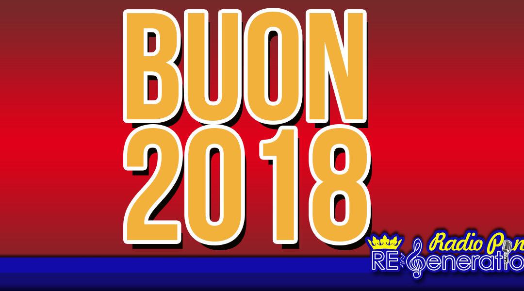 Puntata n.147 – Buon 2018