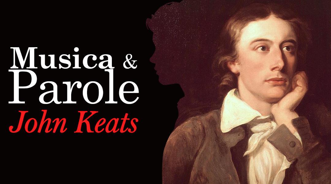 Puntata n.12 – John Keats