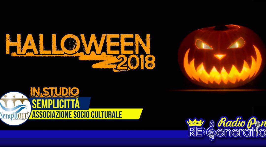 Puntata n.158 – Halloween 2018
