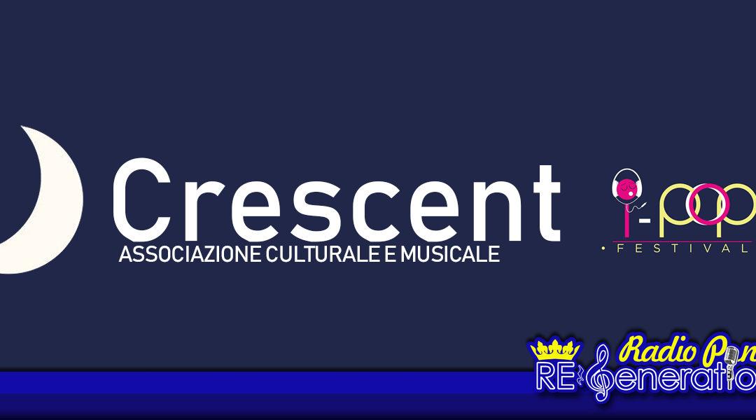 Puntata n.159 – Crescent: Associazione culturale e musicale