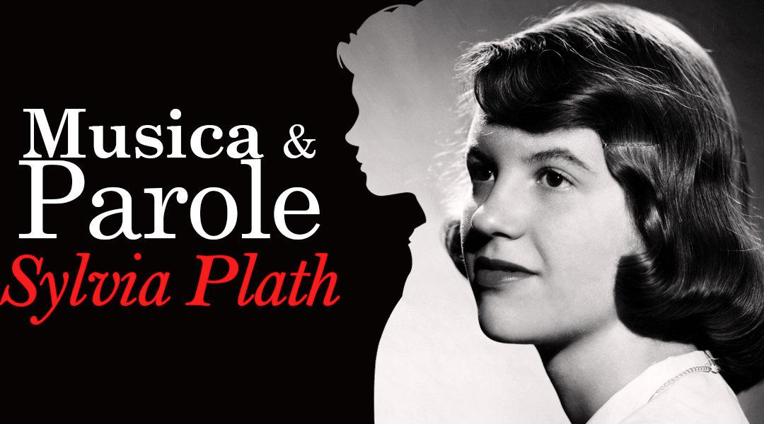 Puntata n.13 – Sylvia Plath