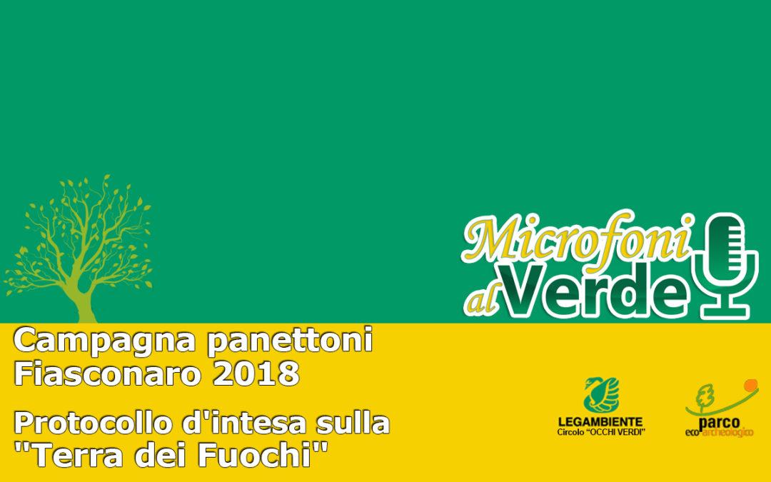 Puntata n.33 – Campagna panettoni Fiasconaro 2018