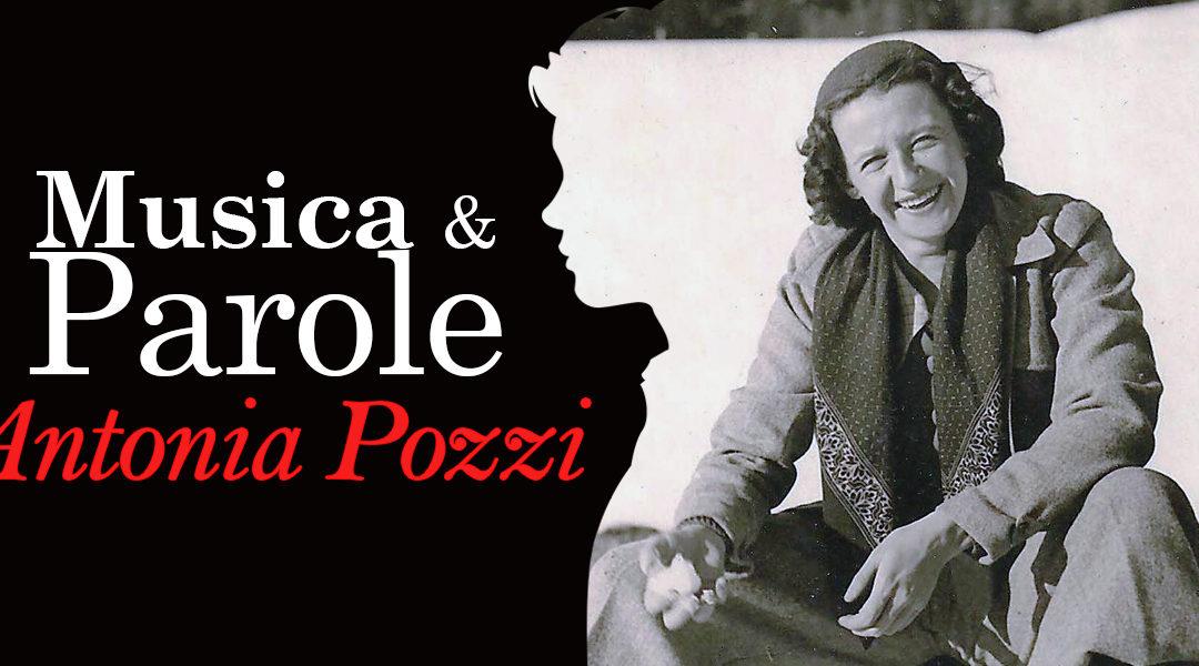 Puntata n.14 – Antonia Pozzi