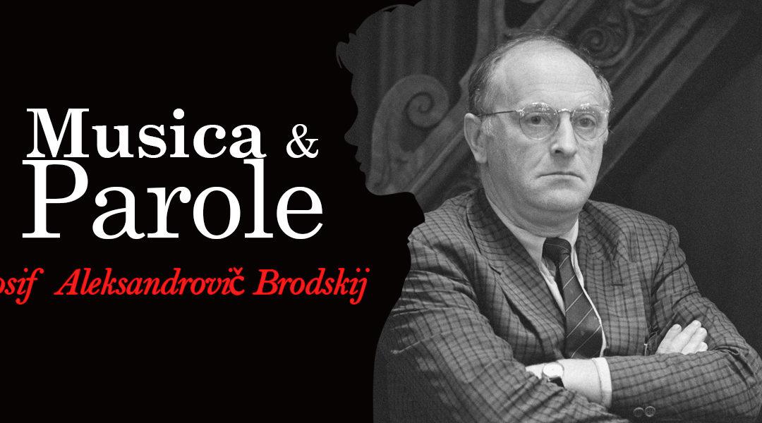 Puntata n.15 – Iosif Aleksandrovič Brodskij