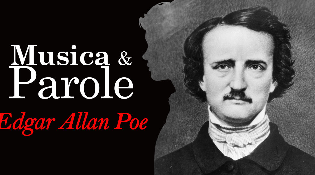 Puntata n.17 – Edgar Allan Poe