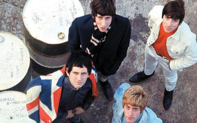 The Who, prove tecniche di grandezza