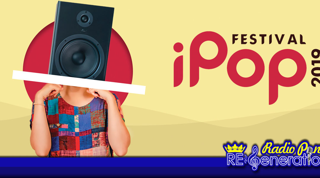 Puntata n.168 – I-POP Festival 2019