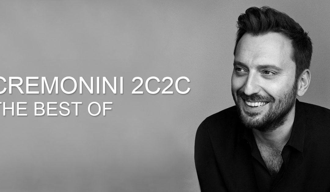 """Cesare Cremonini, il nuovo singolo: """"Al telefono"""""""
