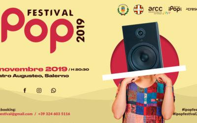 I-Pop Festival 2019: il festival solidale del canto corale in diretta su Radio Ponte