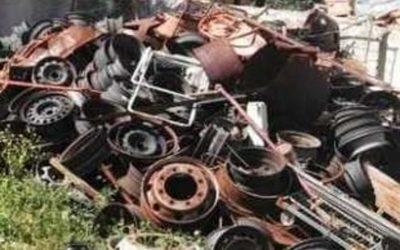 Impianto per lo stoccaggio ed il trattamento di rifiuti  a Pontecagnano: accolti i ricorsi