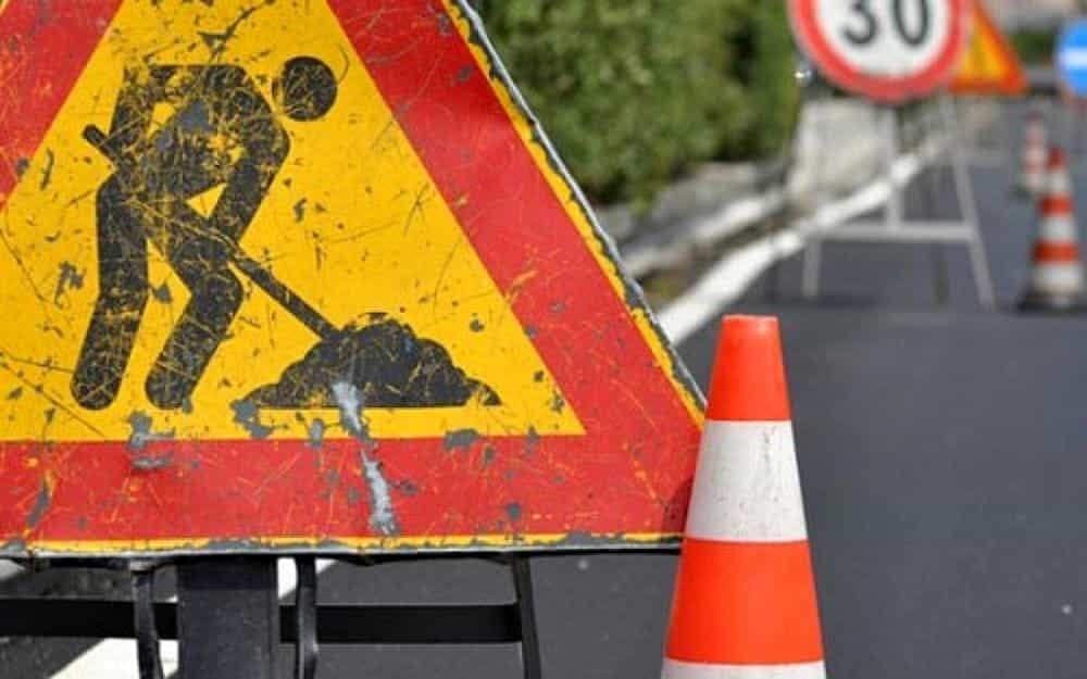Sicurezza stradale, chiuso per un mese il ponte Torrente Asa a Pontecagnano