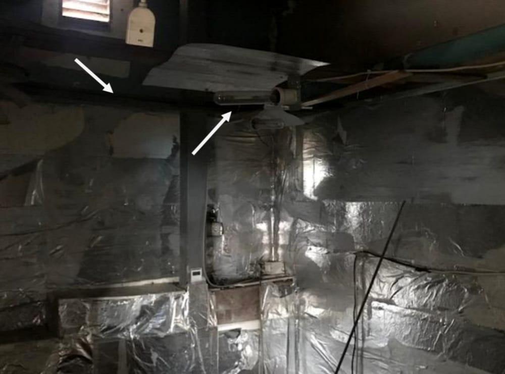 Nascondeva marijuana e 44 schede sim in un casolare: arrestato 31enne a Pontecagnano