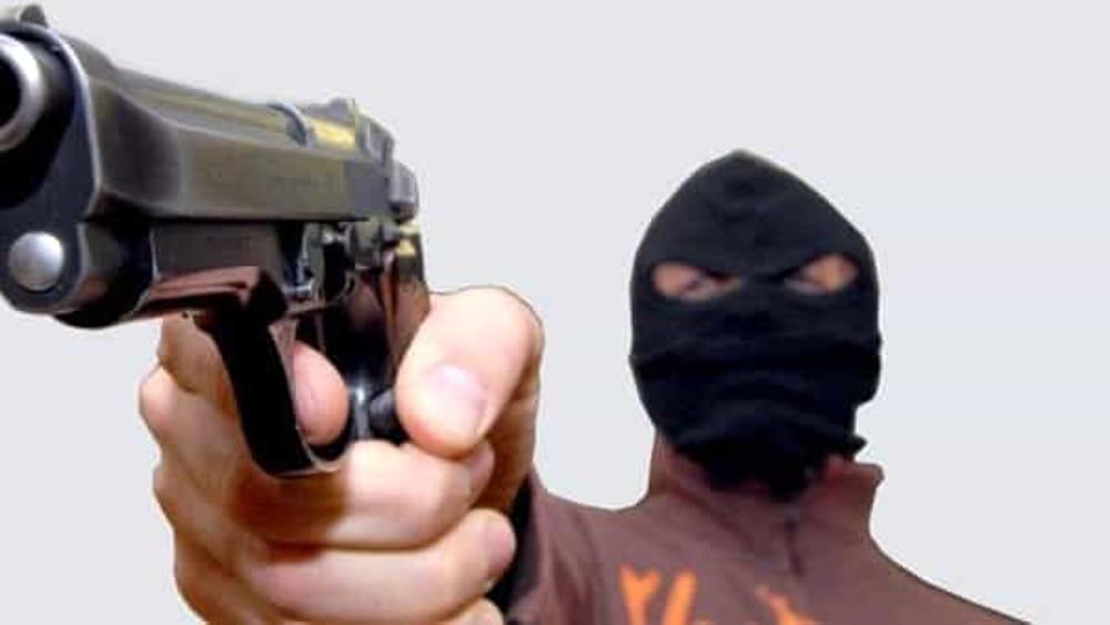 Inseguimento con sparatoria a Pontecagnano: 38enne scafatese ai domiciliari