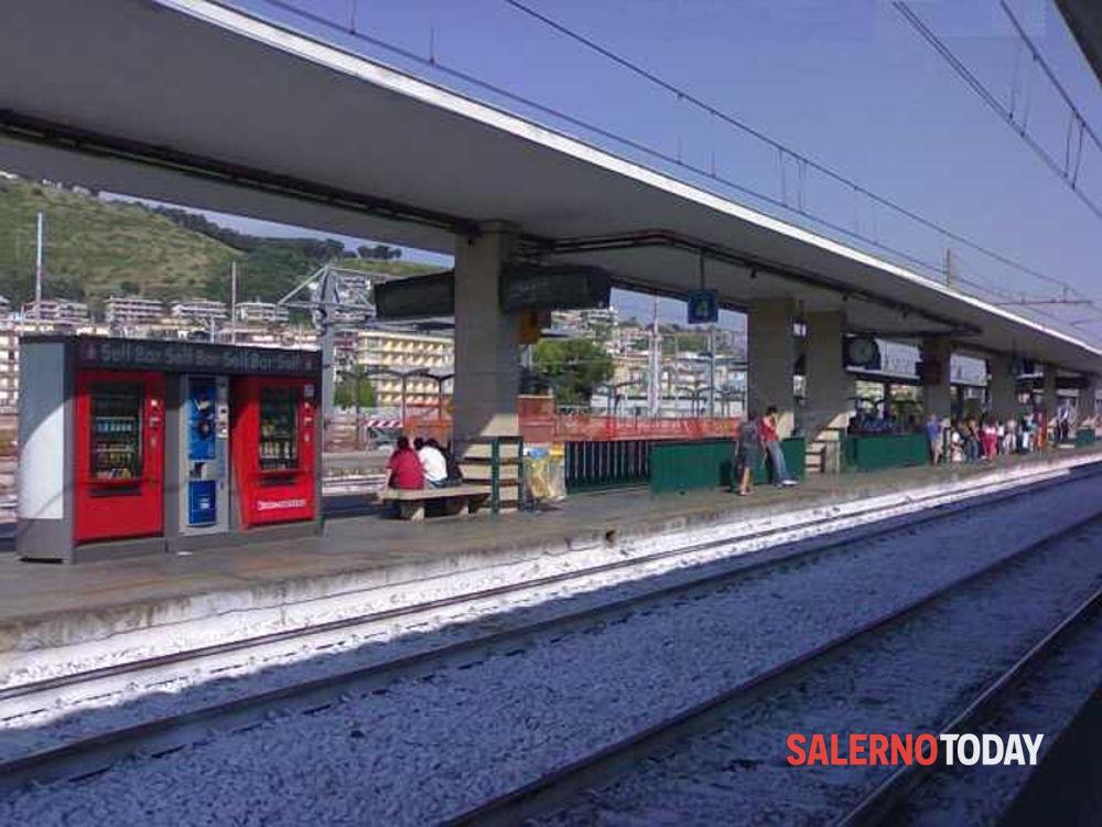 Prolungamento della metro tra Arechi ed Aeroporto di Pontecagnano: il via libera