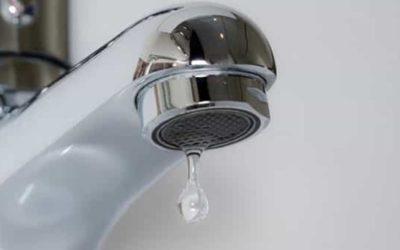Lavori a Pontecagnano, scatta la sospensione idrica: ecco le strade