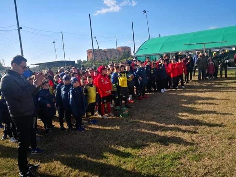 """""""Insieme con lo sport"""" a Pontecagnano: termina la XXXIV edizione del torneo"""