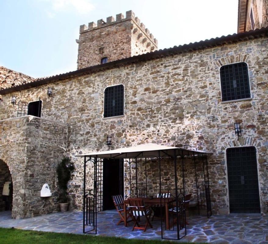 """""""Domeniche in dimora"""": scrigni d'arte e palazzi nobiliari aperti al pubblico"""