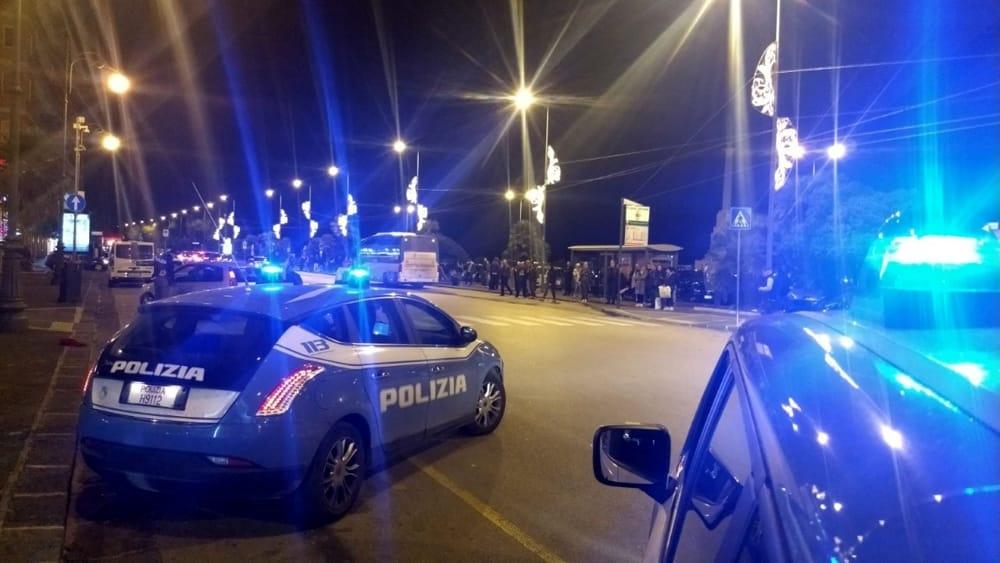 Controlli sulla litoranea sud di Pontecagnano – Battipaglia: arrestato un giovane