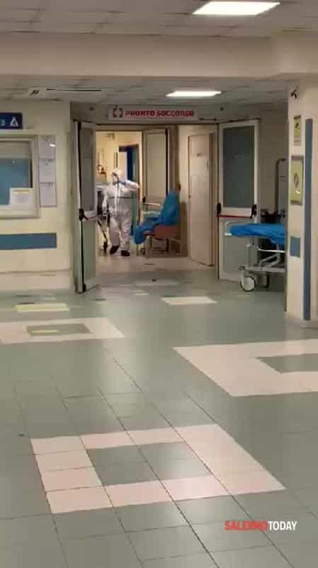 Coronavirus: 333 casi in Campania, contagi anche a Pontecagnano e Baronissi