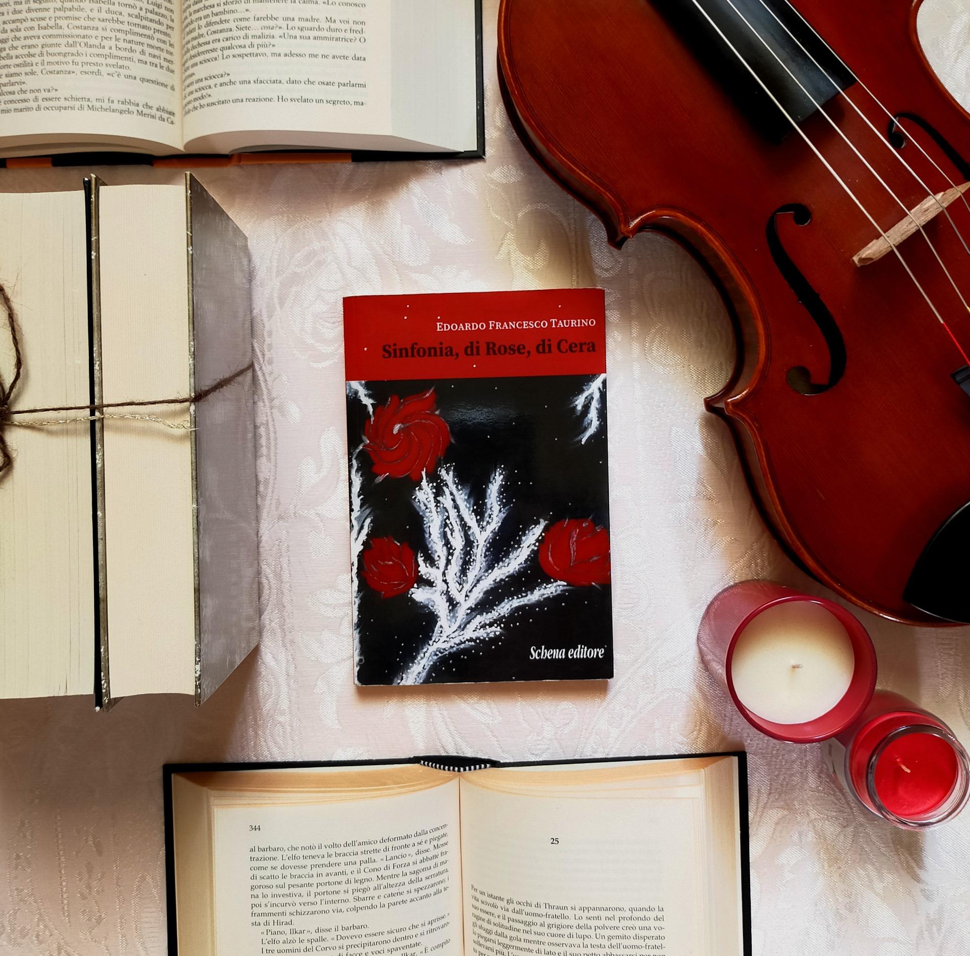 """MAGGIO DEI LIBRI: """"Sinfonia, di Rose, di Cera"""", l'amore al tempo della lotta per la libertà in Tibet"""