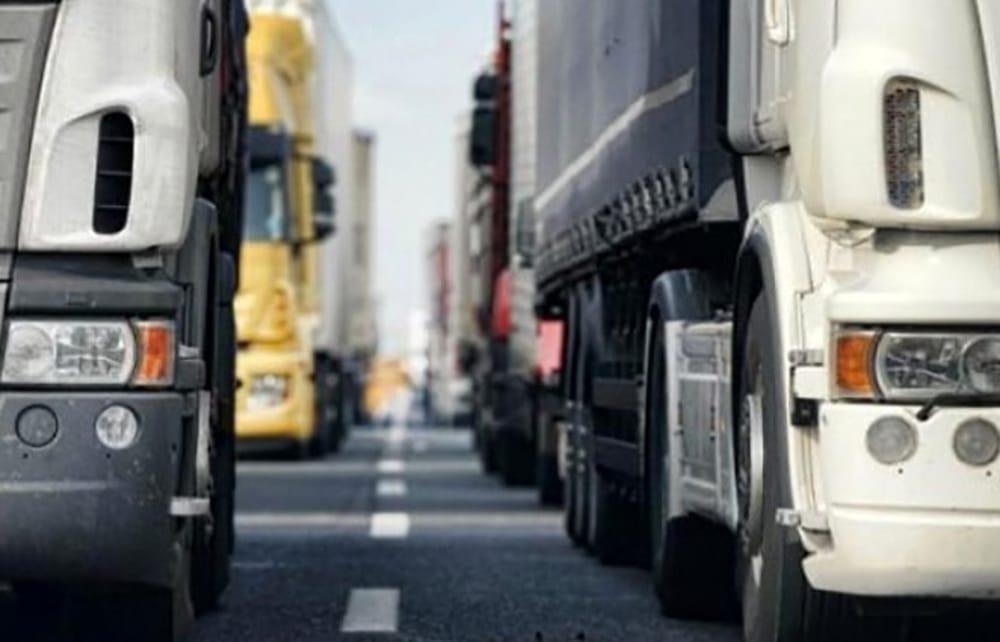 Licenze per il trasporto cose in conto proprio: la Provincia digitalizza il rilascio