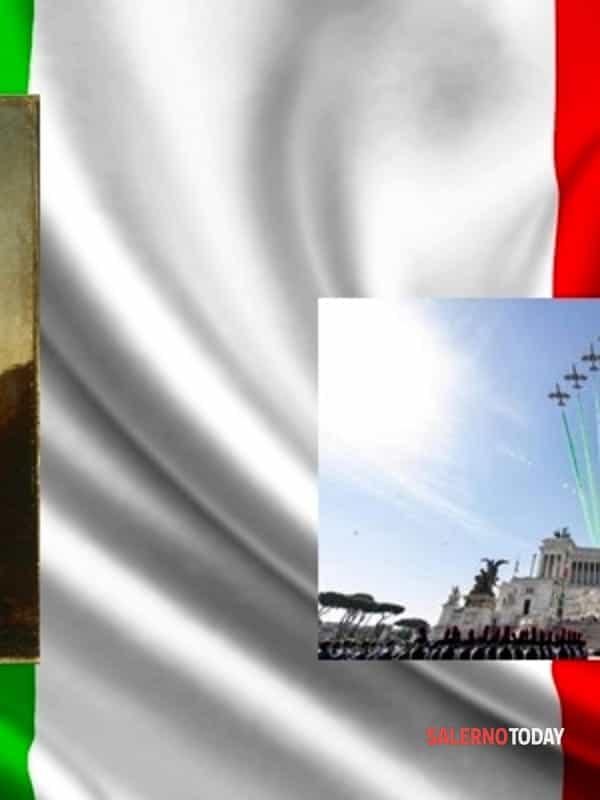 2 giugno, festa della Repubblica e Garibaldi