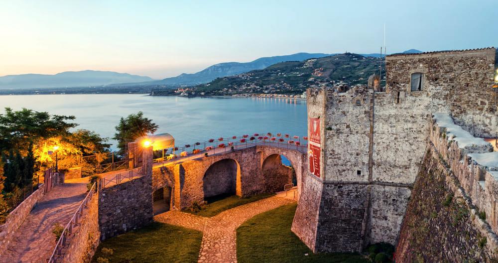 Rinegoziato mutuo del castello di Agropoli: ridotta la quota interessi