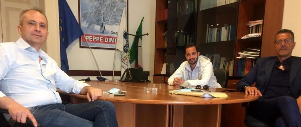 """Elezioni 2020, vertice del centrodestra: """"Iniziative comuni a Salerno e provincia"""""""