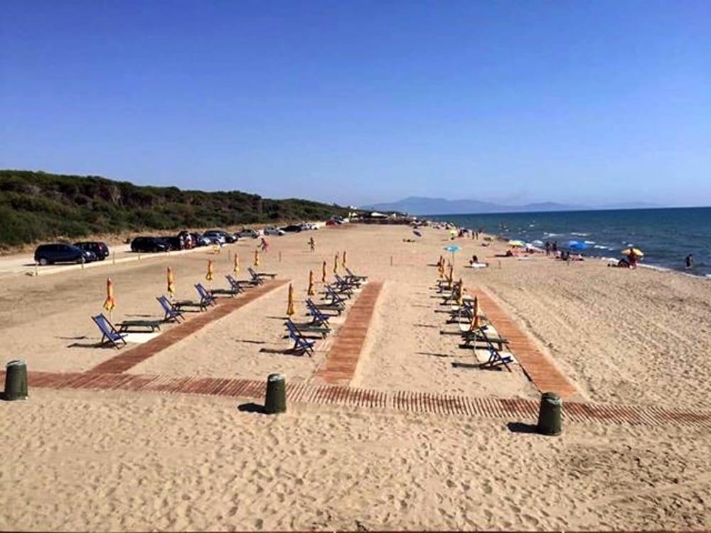 Fase 2, Salerno e i comuni costieri organizzano la sicurezza sulle spiagge libere