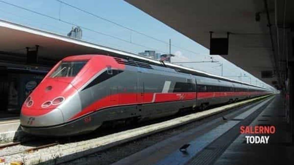Estate 2020, Trenitalia boccia il Cilento: cancellate le fermate del Frecciarossa