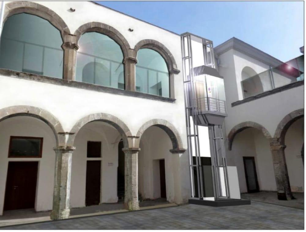 """Cava de Tirreni, è quasi ultimata la """"Casa del Dopo di Noi"""": il progetto"""