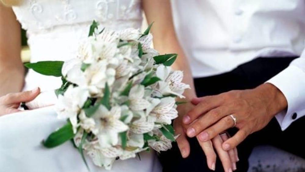 """""""Wedding"""" in crisi, possibile ripresa a metà giugno in Campania"""
