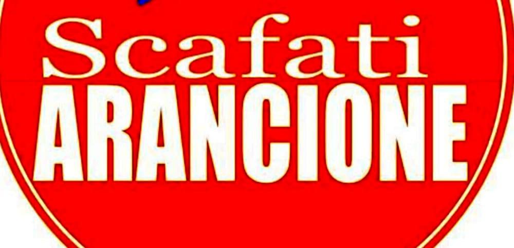 """Scafati Arancione parteciperà al flash mob per il Sarno: """"Battaglia collettiva contro silenzio e immobilismo"""""""