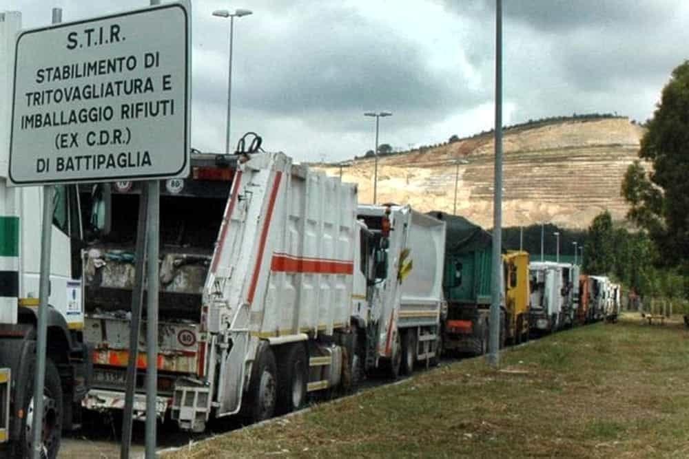 Battipaglia e Sarno, no ai nuovi impianti di rifiuti: ok dal consiglio provinciale