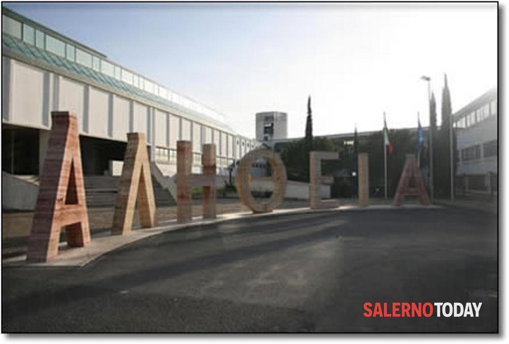 Tribunale di Vallo della Lucania: l'onorevole Casciello (Forza Italia) interroga il ministro Bonafede
