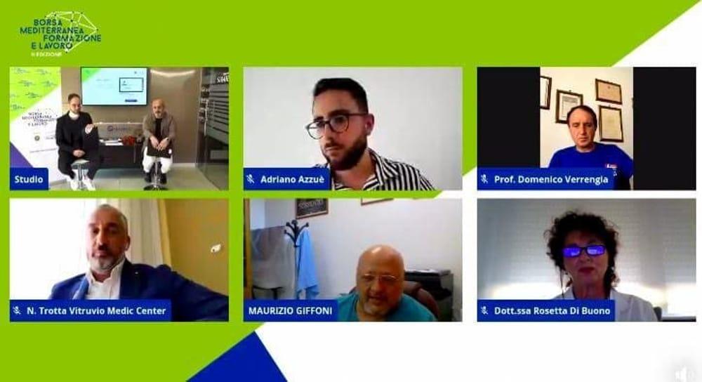 BMFL 2020, il resoconto della II giornata: talk su eventi e spettacoli con Gubitosi e sulle professioni sanitarie