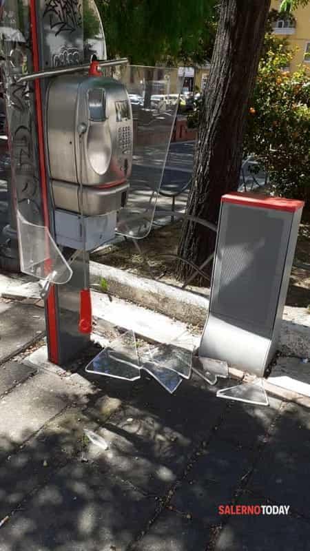 Raid vandalico in Piazza San Francesco: la denuncia del comitato di quartiere