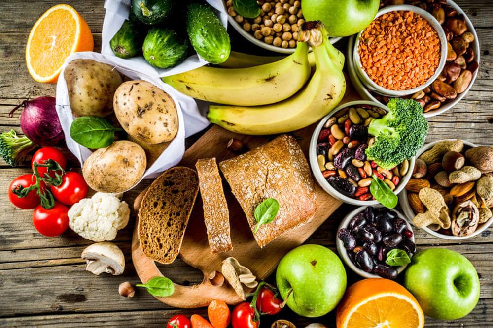 8 verdure ricche di fibre e di benefici
